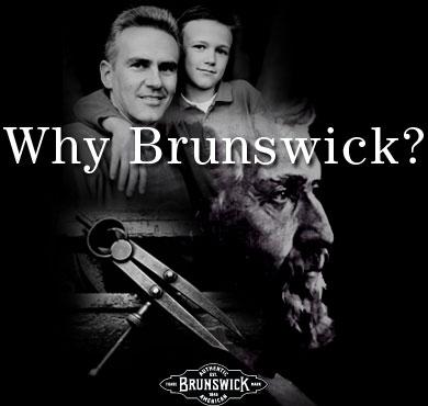 Why Brunswick?
