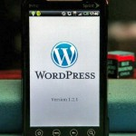 Mobile WordPress App for the traveling blogger