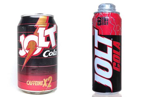 Jolt Energy Drink Banned