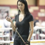 "Jeanette Lee ""The Black Widow"""